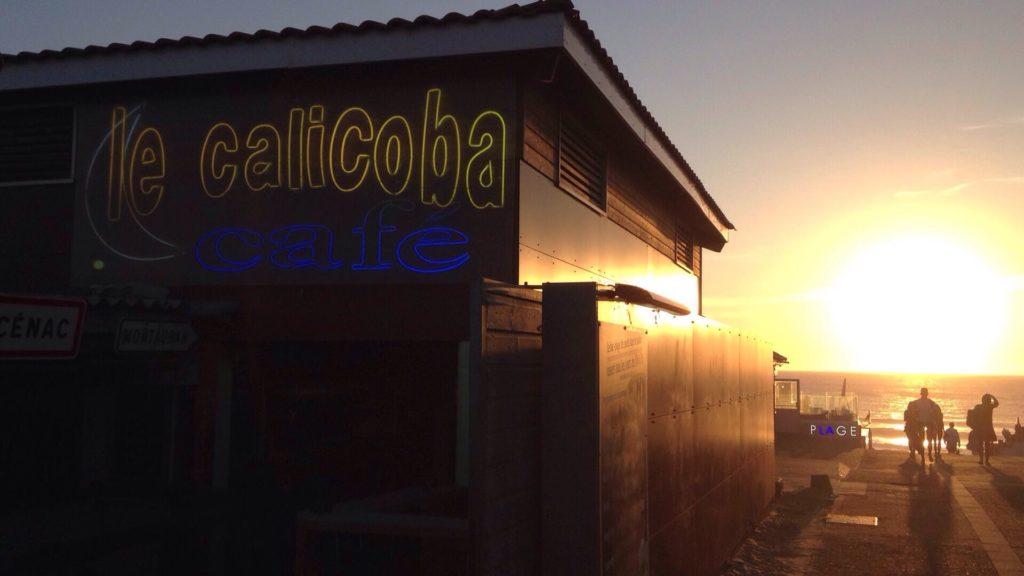 Calicoba Café-Vieux-Boucau-OTO LAS