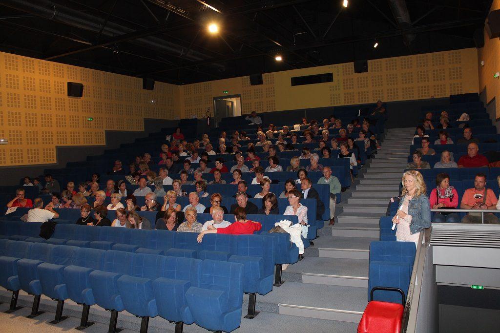 Cinéma Grand Ecran_St Vincent de Tyrosse_Landes Atlantique Sud