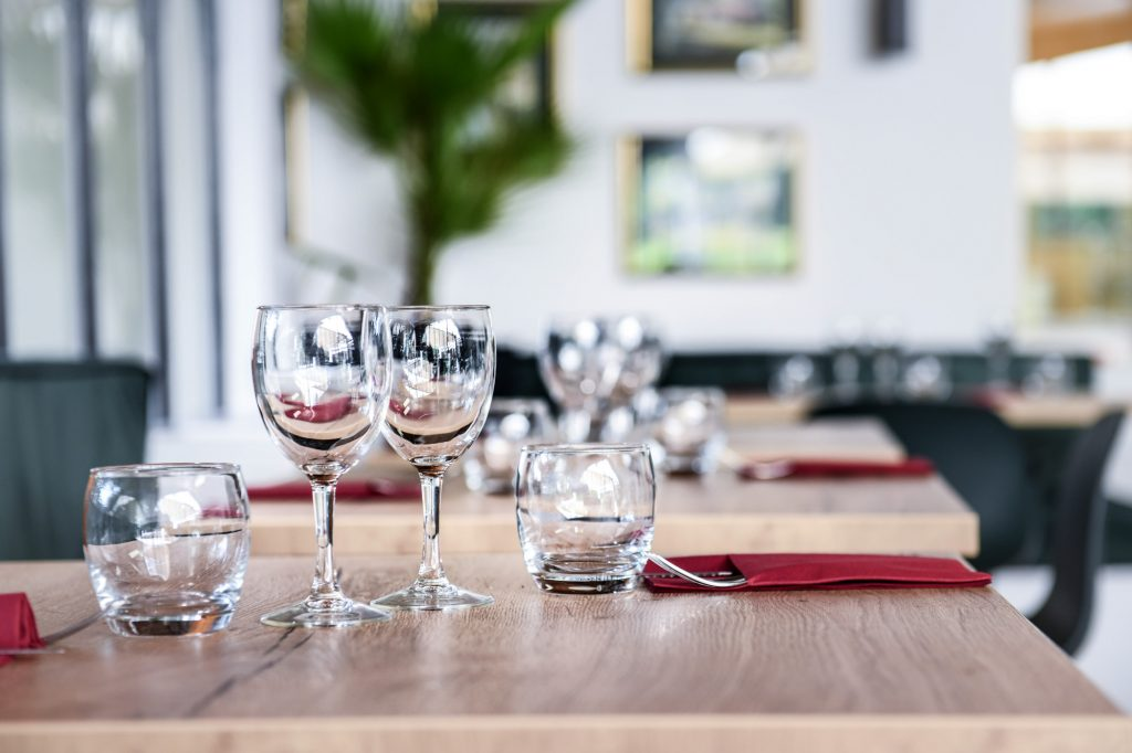 Restaurant Thermes Saubusse 2 – WEB