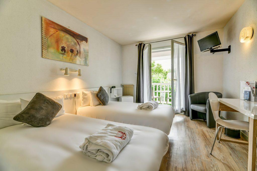 Thermes Saubusse hôtel – WEB