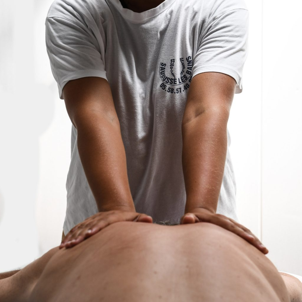 Thermes Saubusse massage – WEB