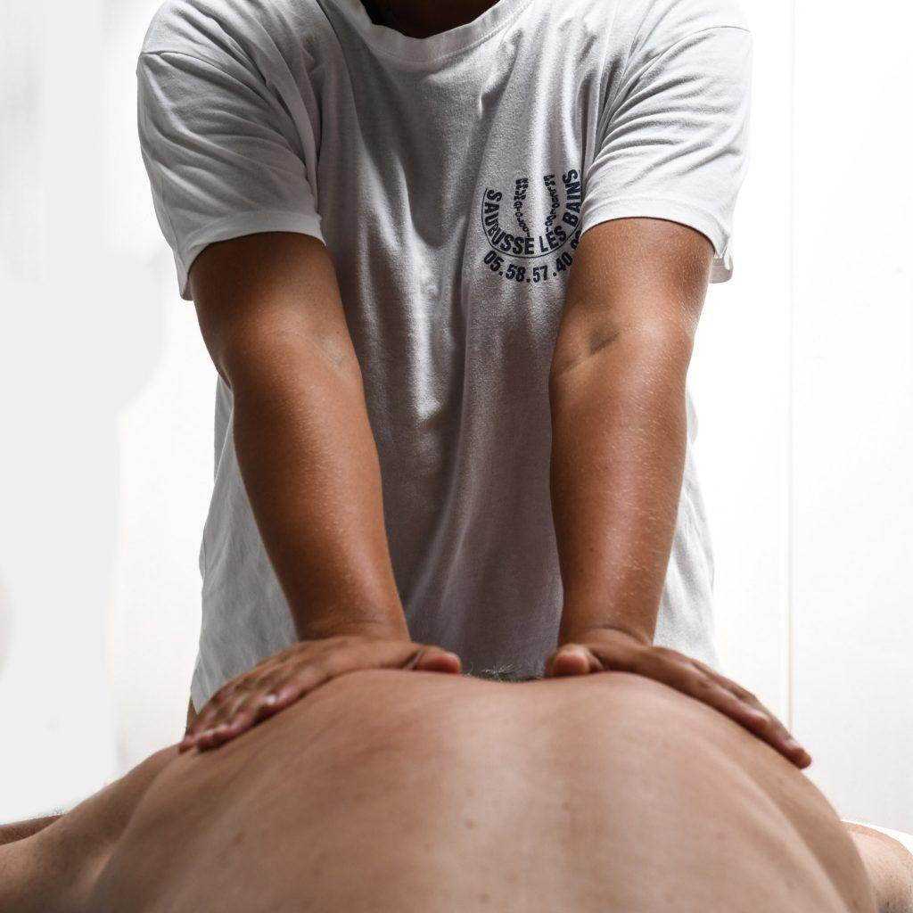 Thermes Saubusse massage – WEB