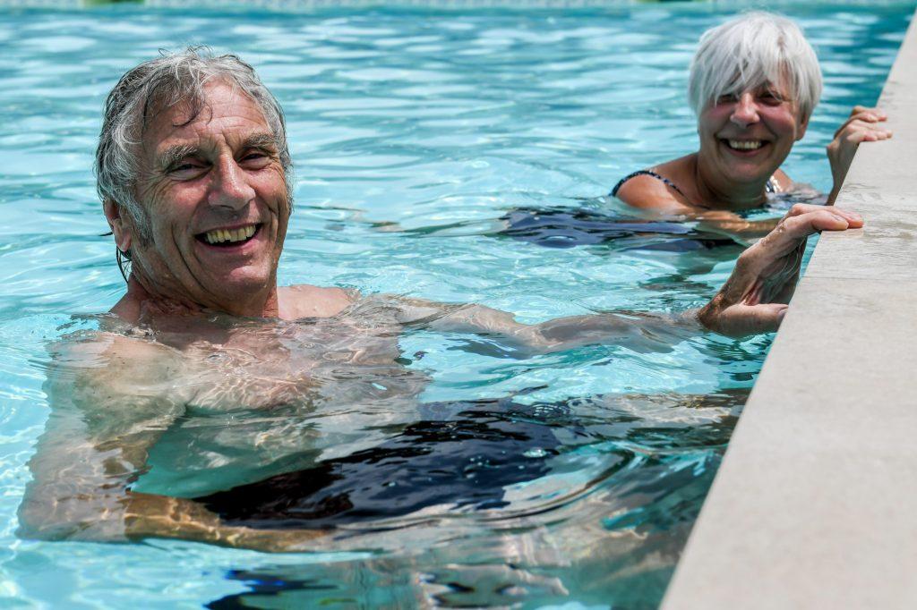 Thermes Saubusse piscine – WEB