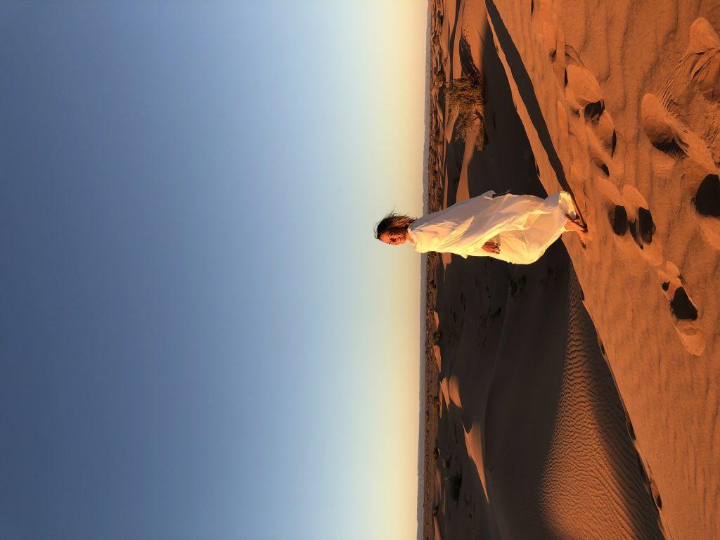 Yoga Nature Maroc 1