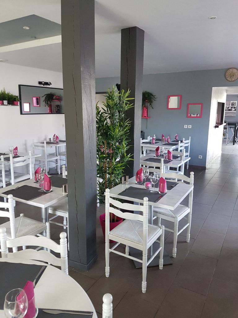 Restaurant Le Tirebeste_St Vincent de Tyrosse_Landes Atlantique Sud