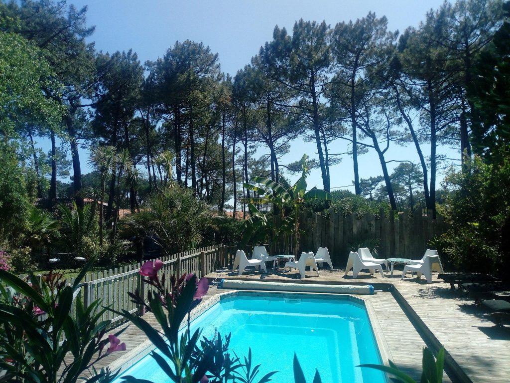 Villa Maysoe_Vieux-Boucau_Landes Atlantique Sud
