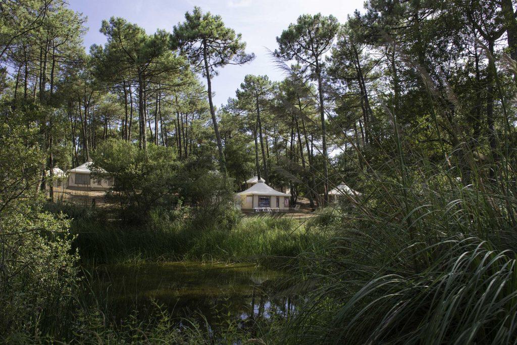 Campéole 2016-Fierbois Capbreton