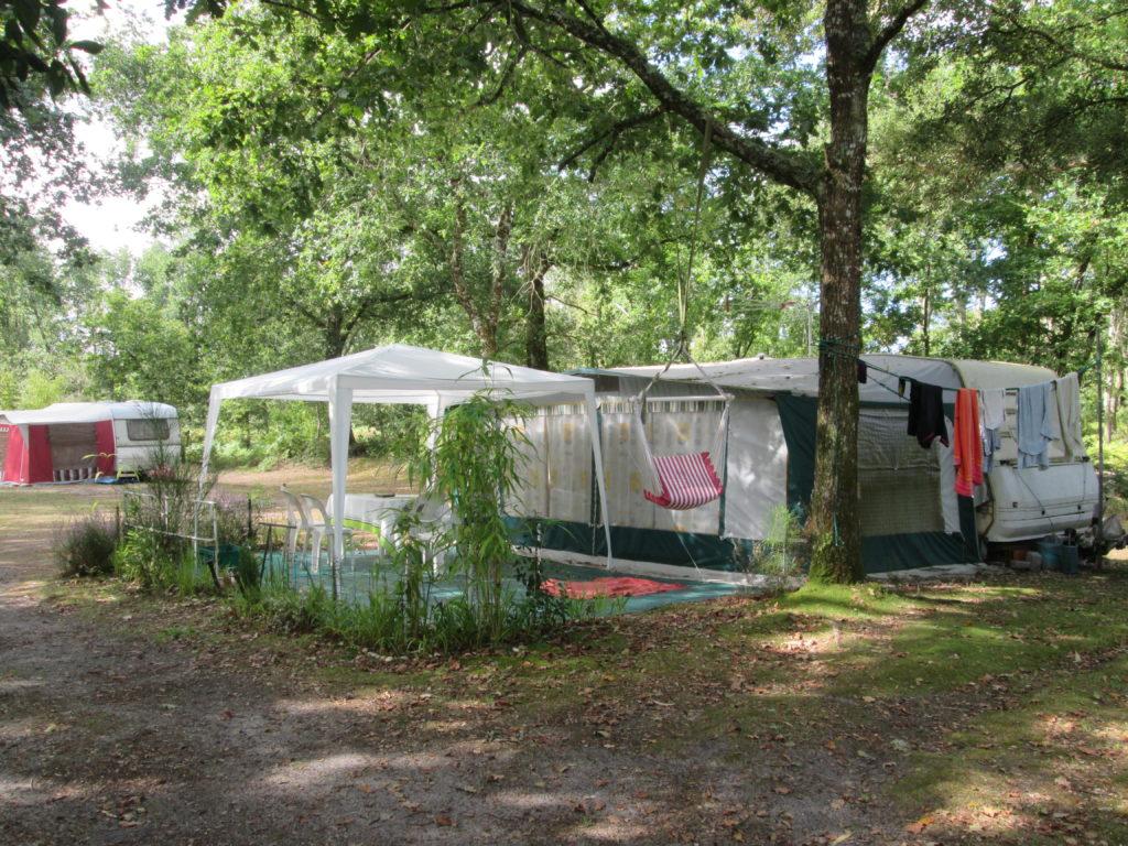 camping les chenes_messanges_ landes atlantique sud