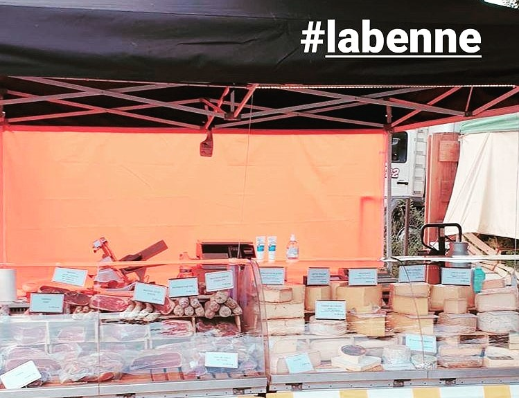 Comptoir Fromage & Charcuterie 3-Labenne-OTILAS