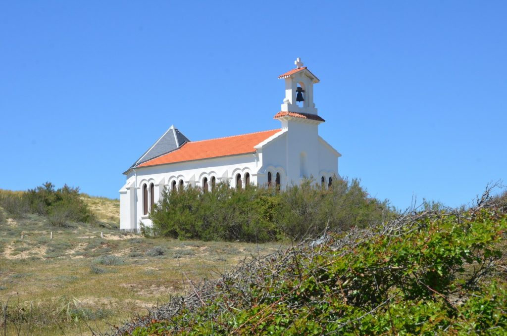 chapelle-ste-therese-labenne-ocean