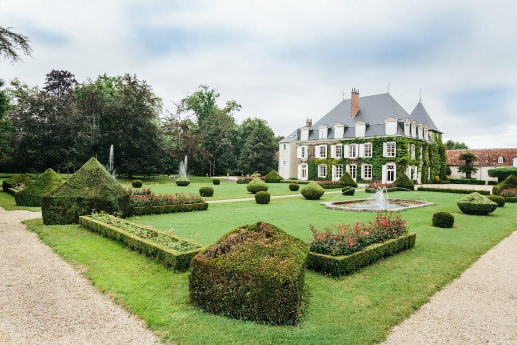 Château des Enigmes 1440×900.