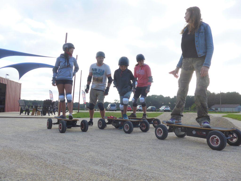 Skate cross park_Azur_Landes Atlantique Sud