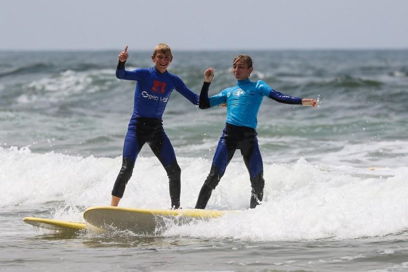Ecole Surf Soon line_OTI Landes Atlantique Sud
