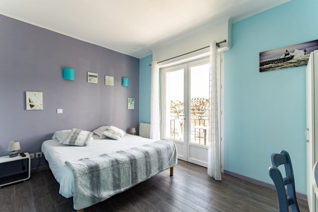 hotel du cap capbreton chambre bleue – web