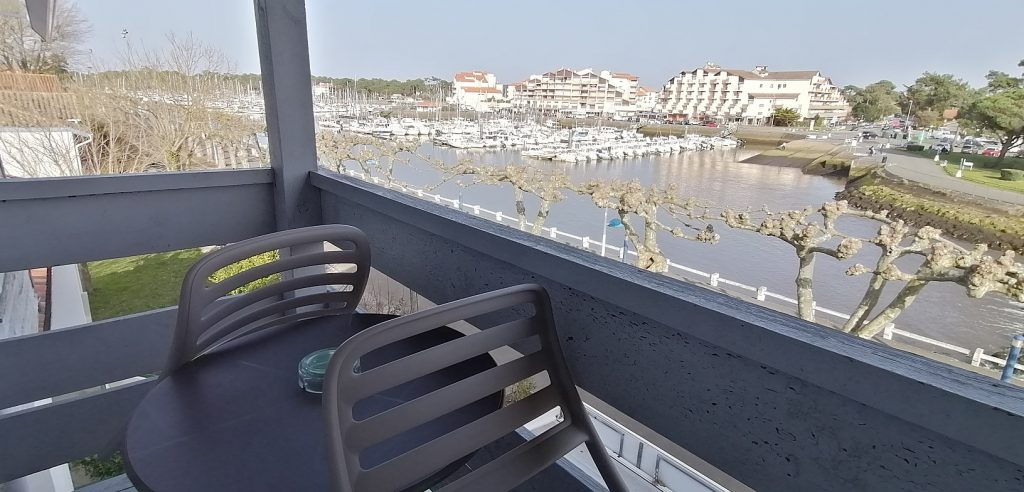 hotel du cap capbreton vue port – web