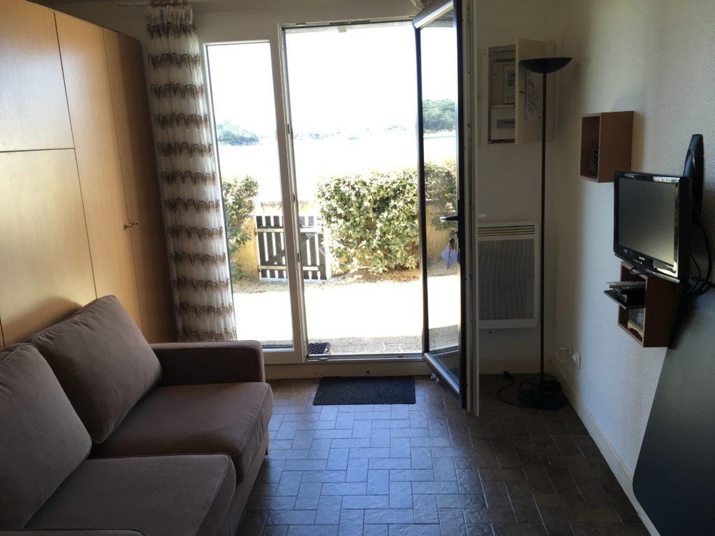 Appartement Lagoa_Vieux Boucau_Landes Atlantique Sud