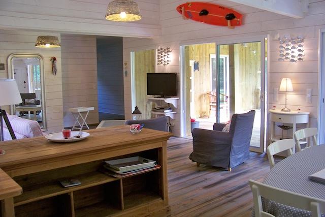 cabane du surfeur-messanges_Landes Atlantique Sud