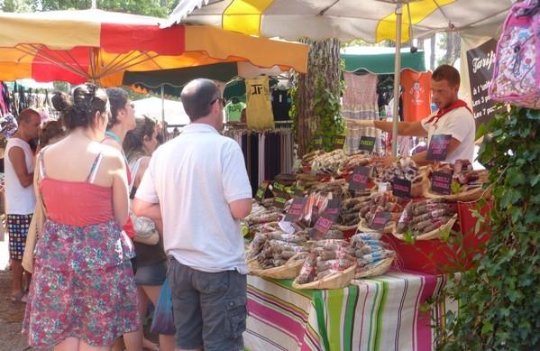 marché saisonnier 1