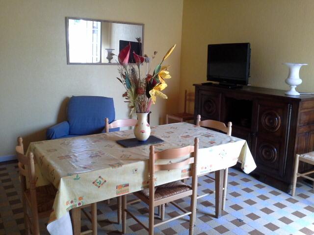 Appartement Lespy_Vieux Boucau_Landes Atlantique Sud
