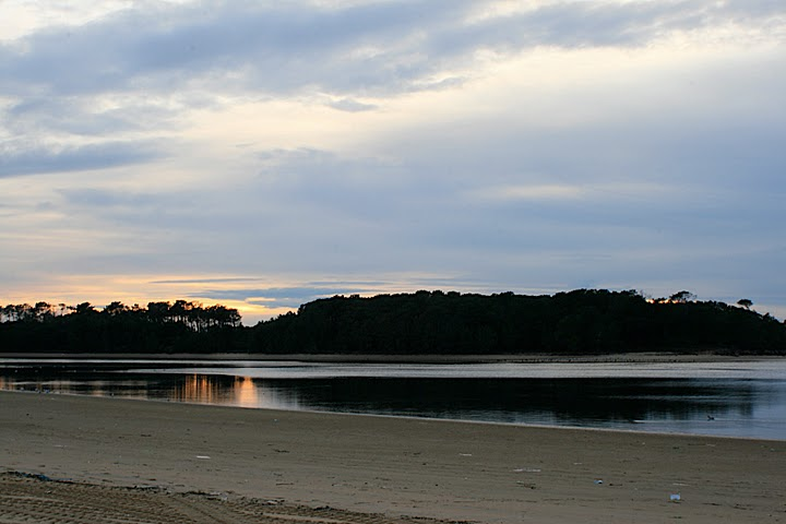 plage lac marin2