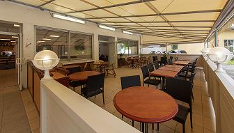 restaurant Chill Moliets – web landes atlantique sud