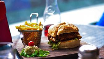 restaurant Chill burger Moliets – web landes atlantique sud